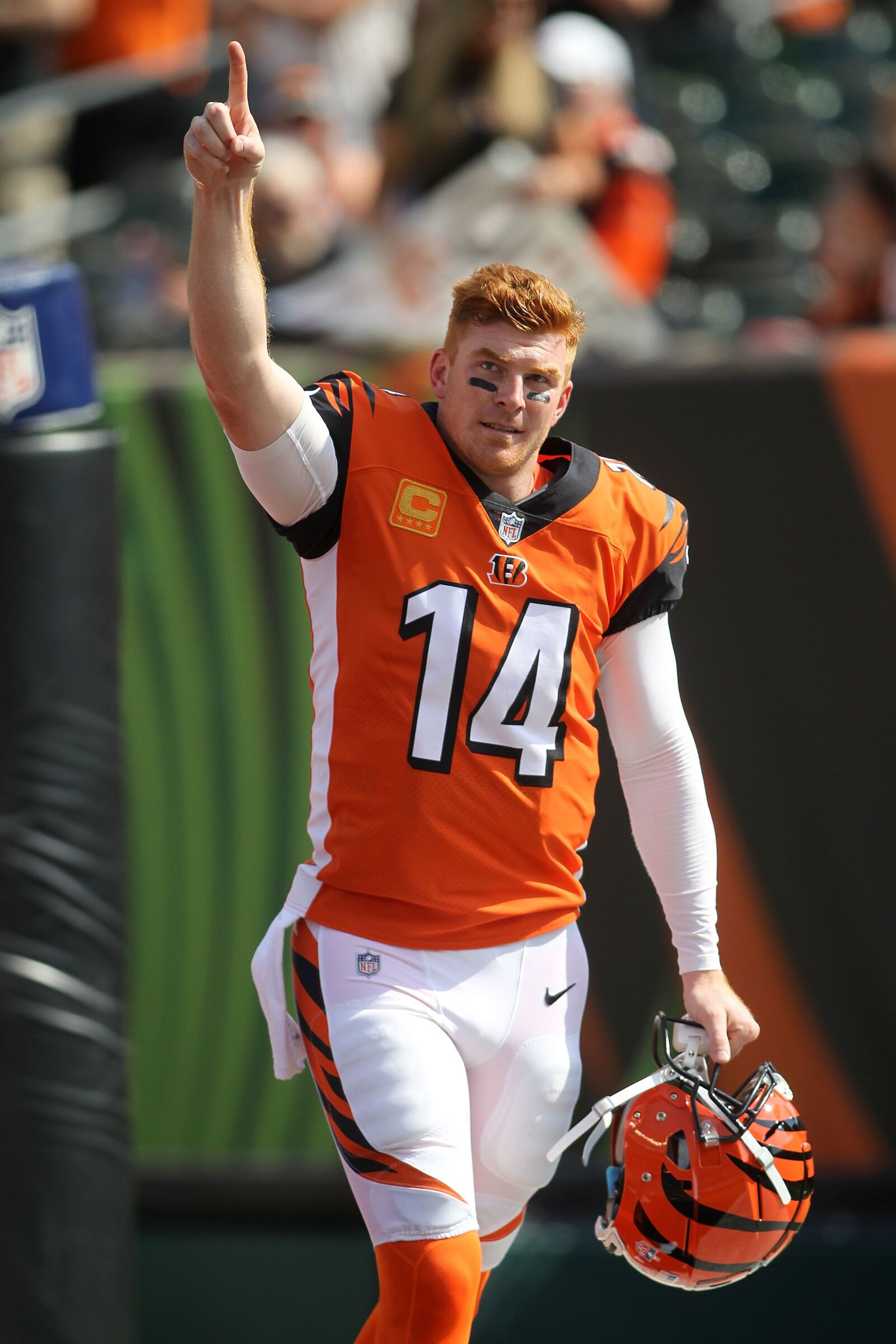 Is Andy Dalton a Super Bowl Away from the Hall of Fame?