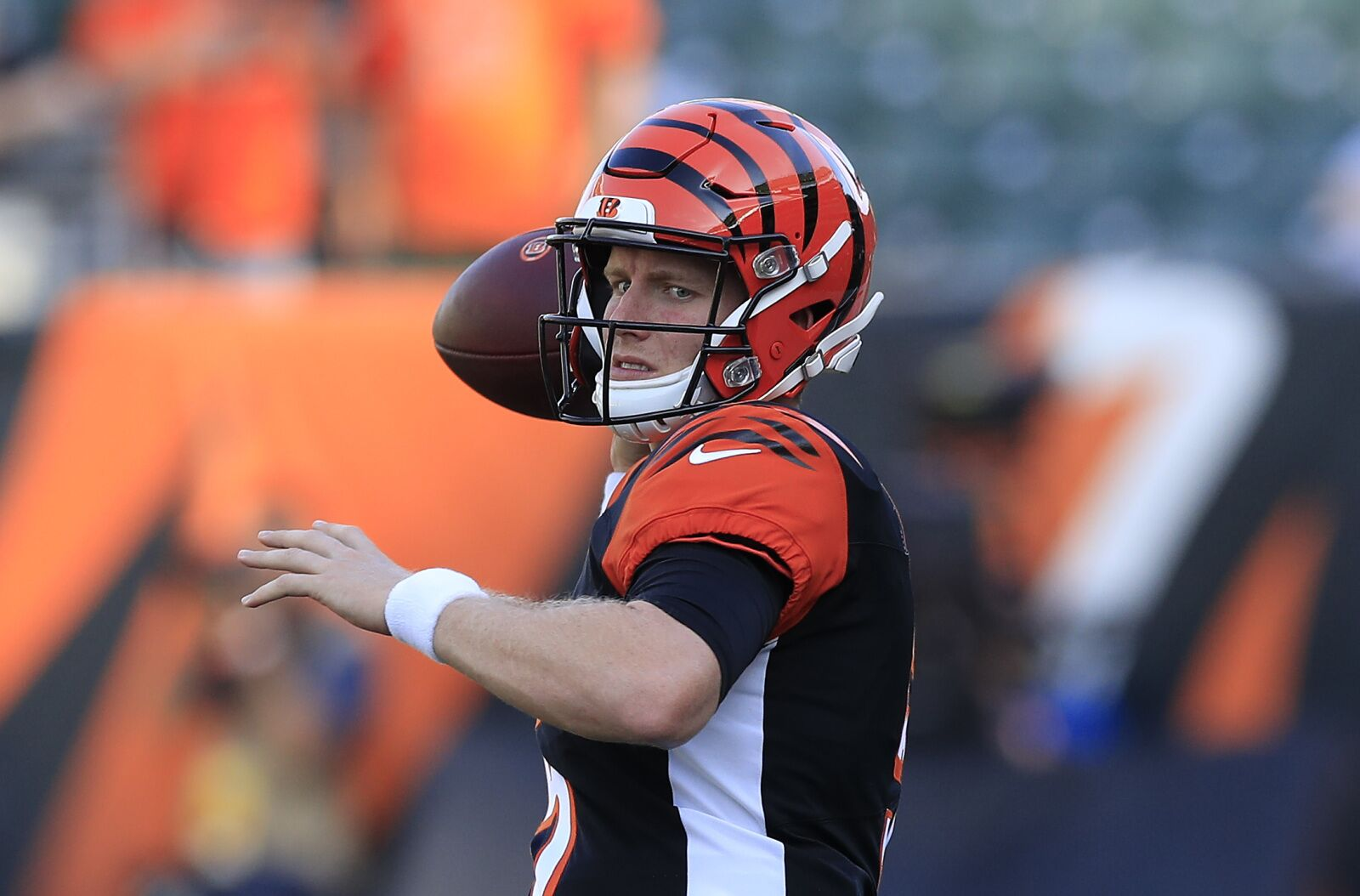 Ryan Finley is not the answer to the Cincinnati Bengals offensive problems