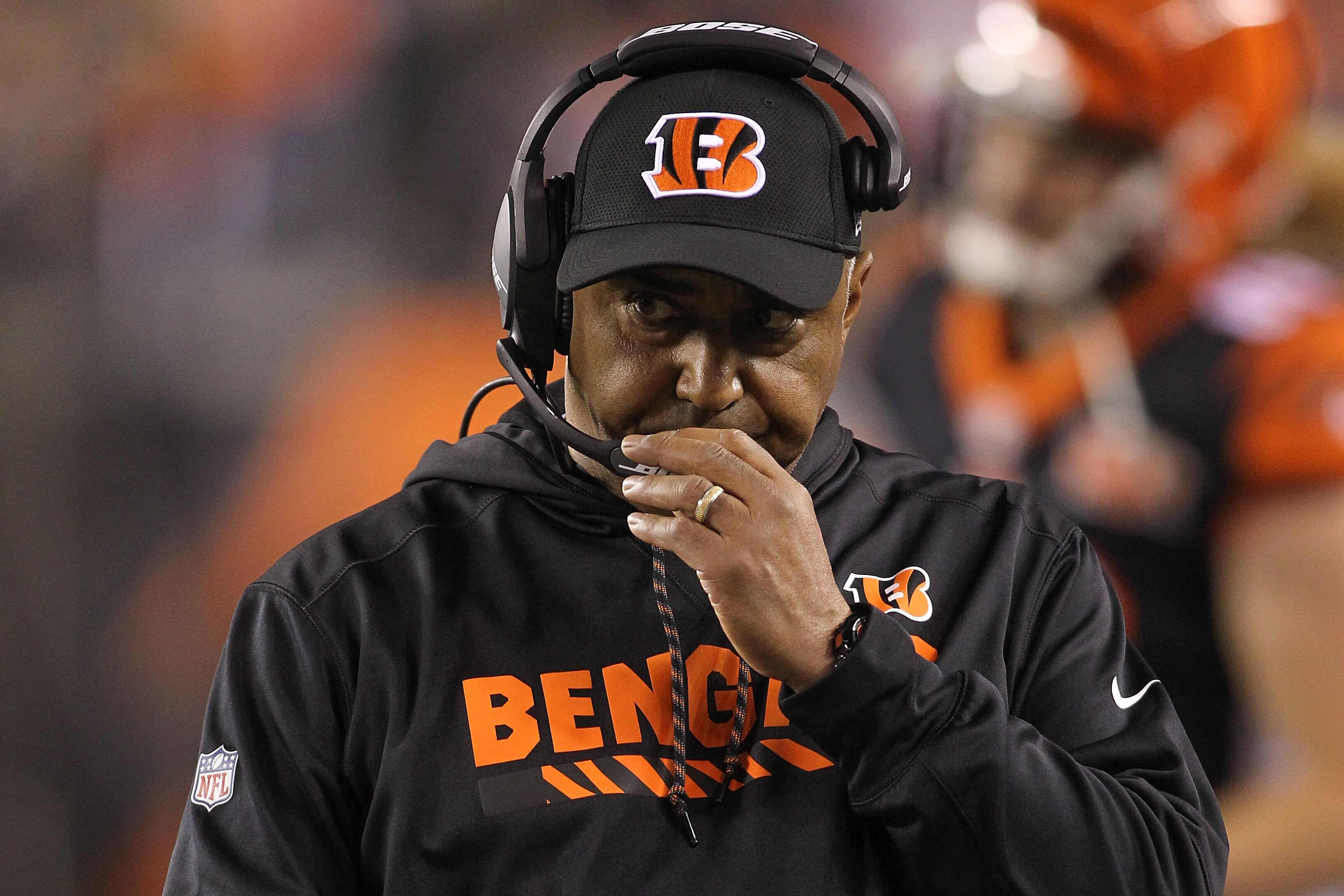 35885a4de Marvin Lewis continues to let down Bengals players and fans