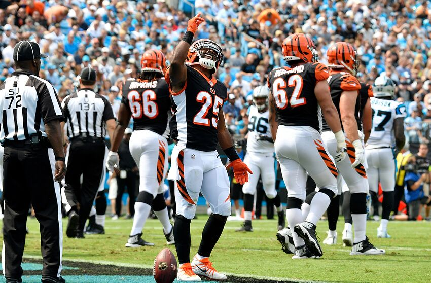 separation shoes 20654 d25c9 Cincinnati Bengals: Week 3 uniforms could signal victory in ...