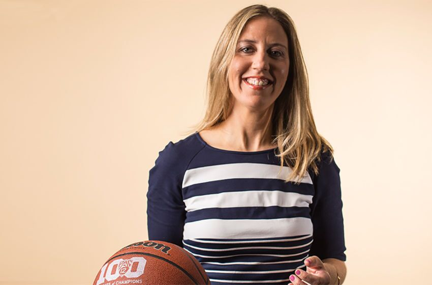 NCAA women's basketball news: 'We can change the world ...