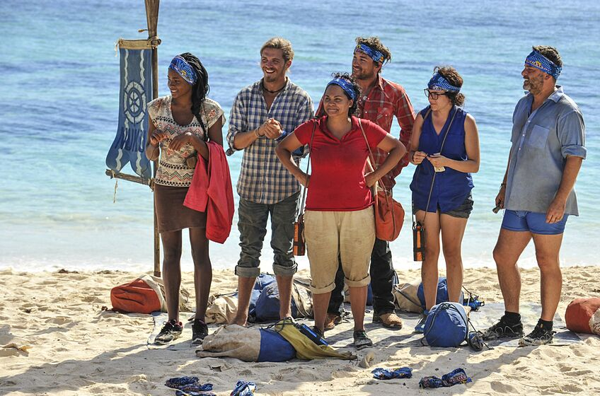 Survivor Game Changers: Sandra Leaves With A Royal Decree