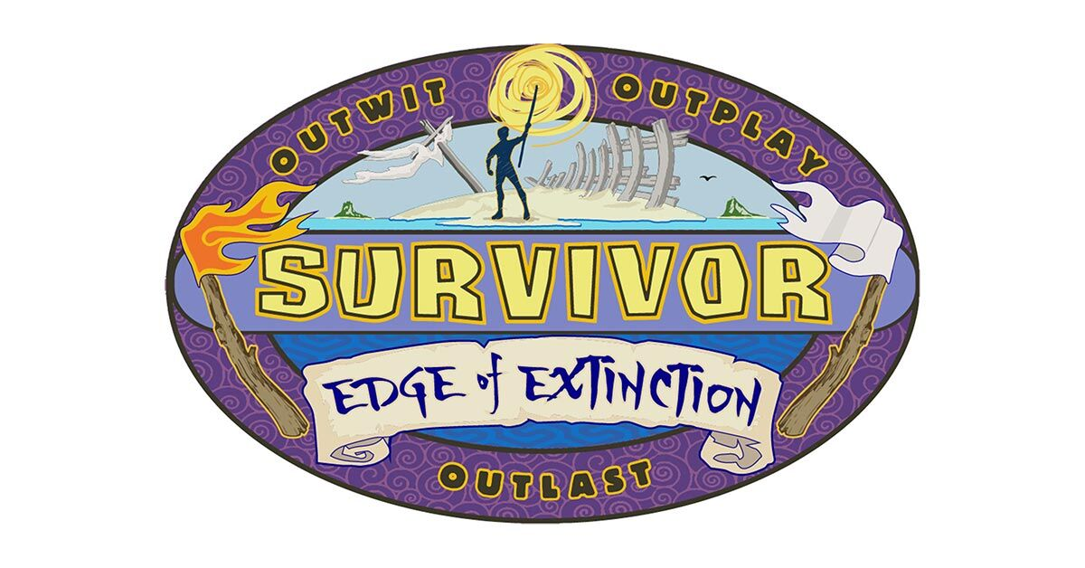 Survivor: Edge of Extinction episode 1 synopsis teases the first challenge