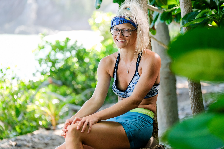 Survivor Edge of Extinction: Should Kelley Wentworth return?