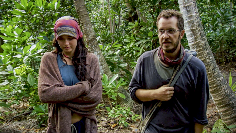Survivor Edge of Extinction episode 13 recap: Baiji