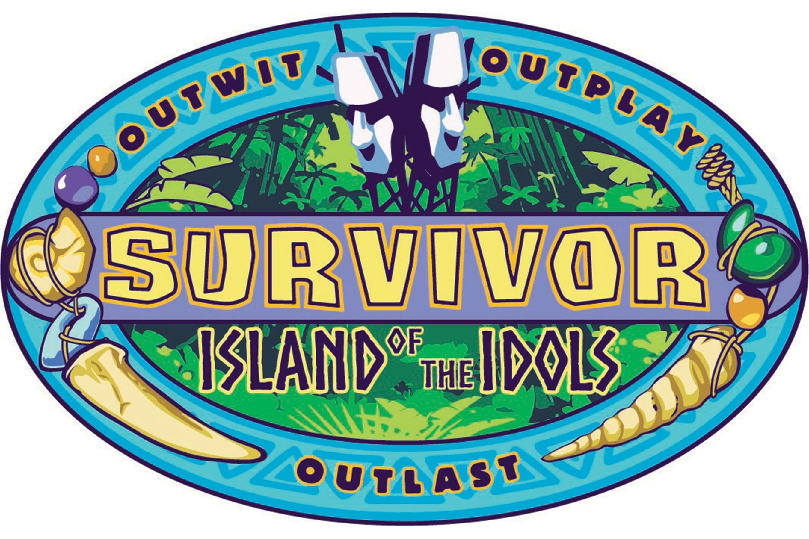 Here are the 20 castaways competing in Survivor: Island of the Idols