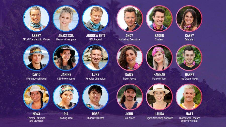 Australian Survivor 2019 episode 16 recap: Dismantled