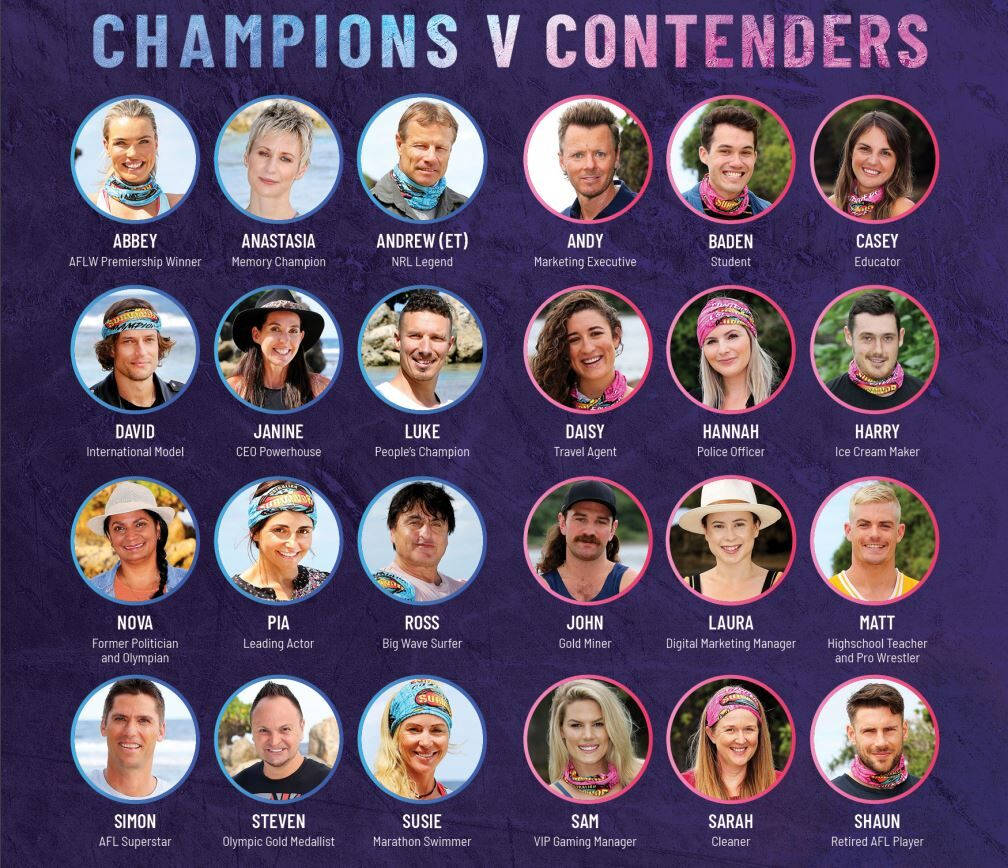 Australian Survivor 2019 week 6 power rankings: Out-championed