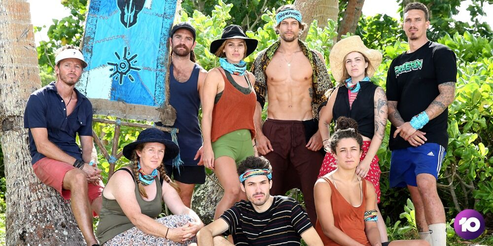 Australian Survivor 2019 episode 11 recap: Waterworks