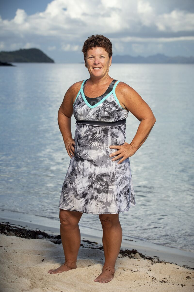 Survivor Island of the Idols cast assessment: Janet Carbin is on guard
