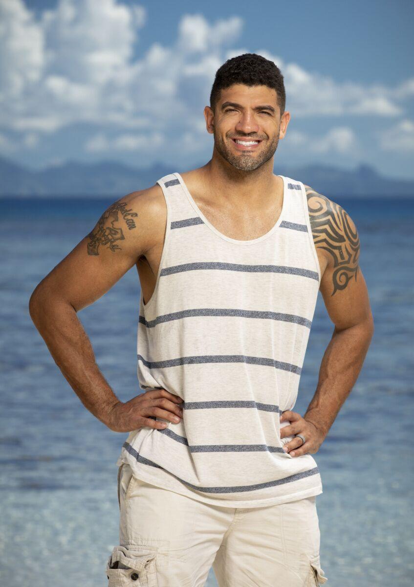 Survivor Island of the Idols cast assessment: Aaron Meredith sculpting a win?