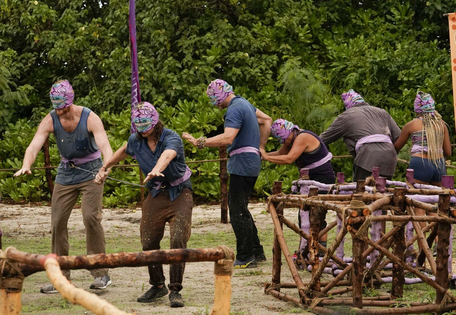 Survivor Island of the Idols episode 4 recap: Bad romance
