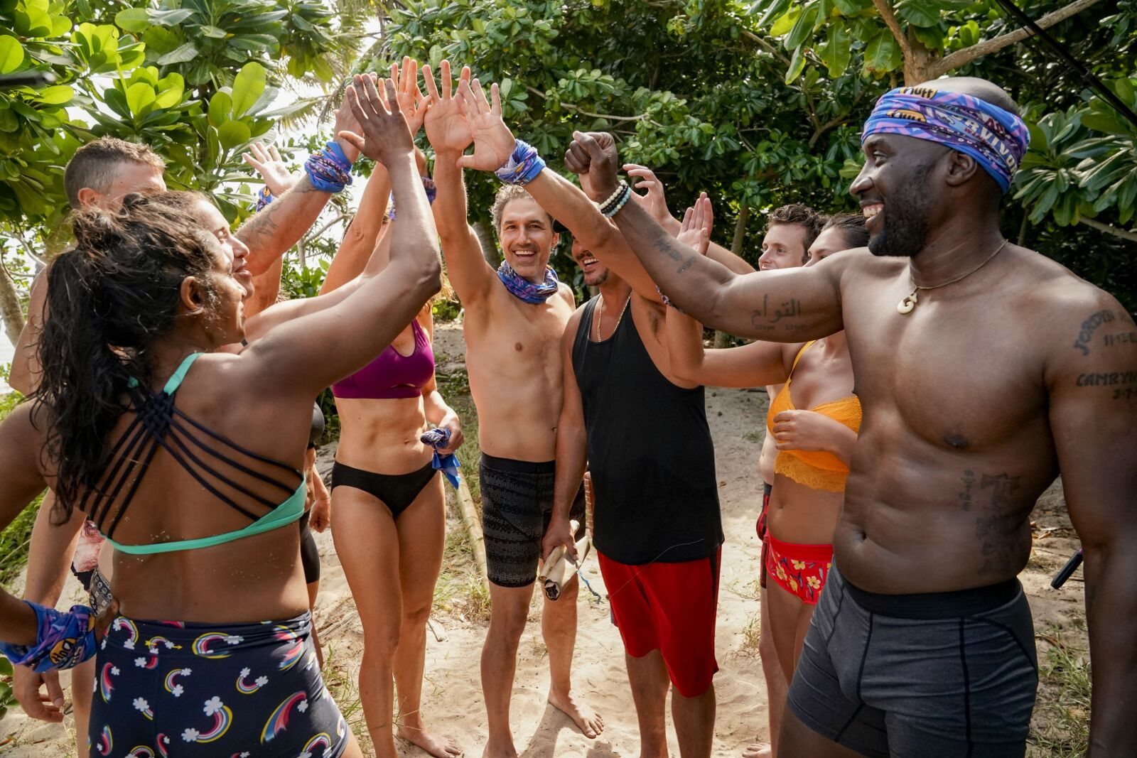 Survivor Winners at War: Player relationships that will impact the game