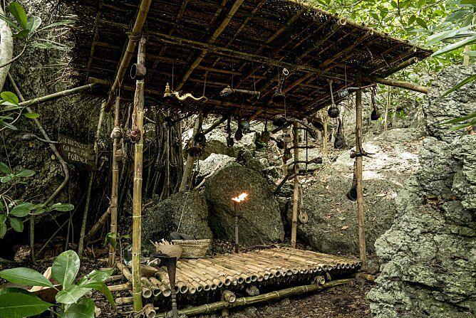 survivor ghost island - photo #36