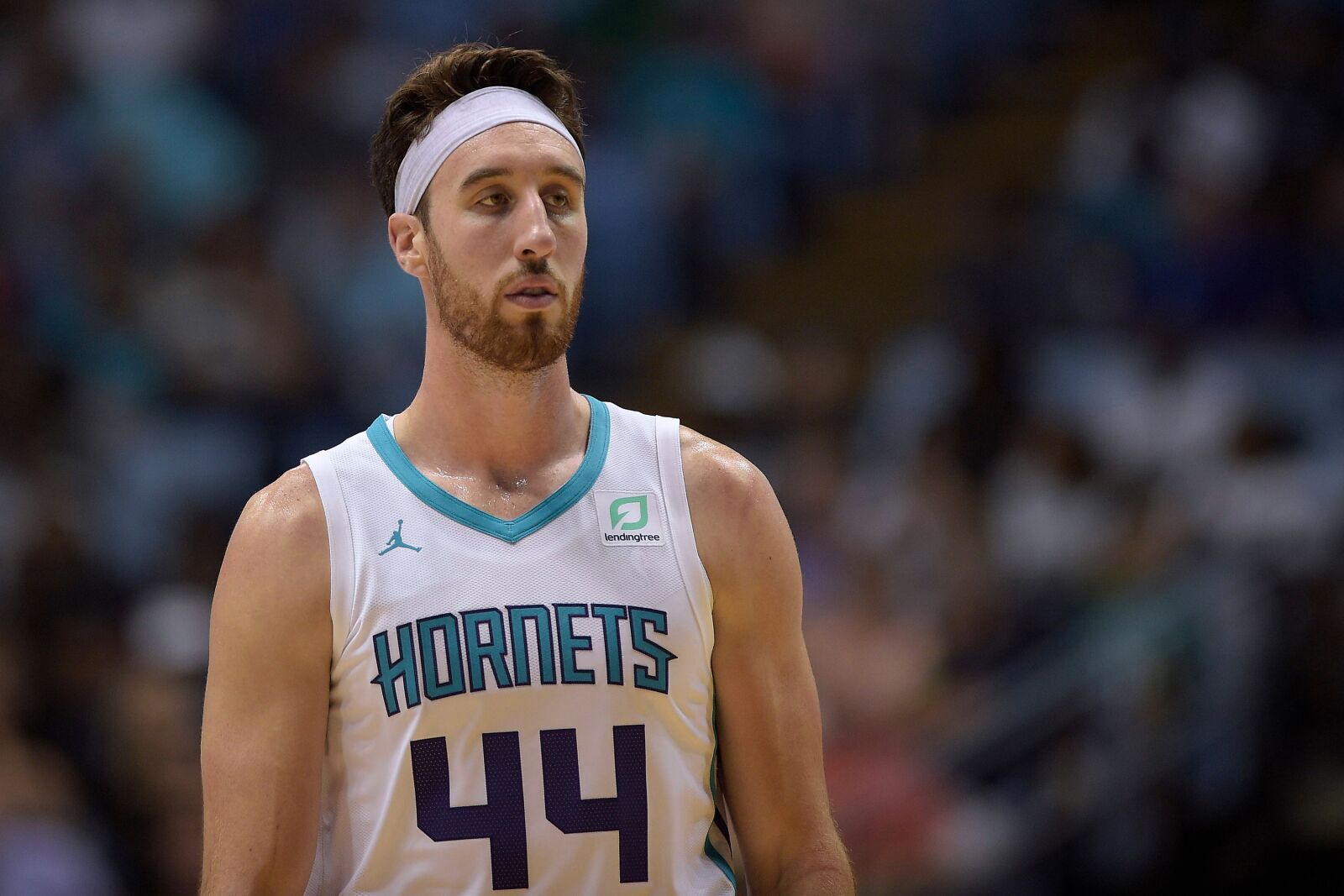 Charlotte Hornets  Is Frank Kaminsky a trade candidate  48710d991
