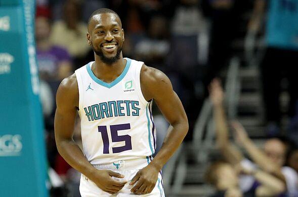 Charlotte Hornets  Ranking each 2018-19 Hornets jersey e769fa2b2