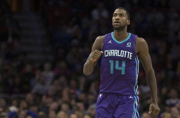 7413b099e Charlotte Hornets  Ranking each 2018-19 Hornets jersey