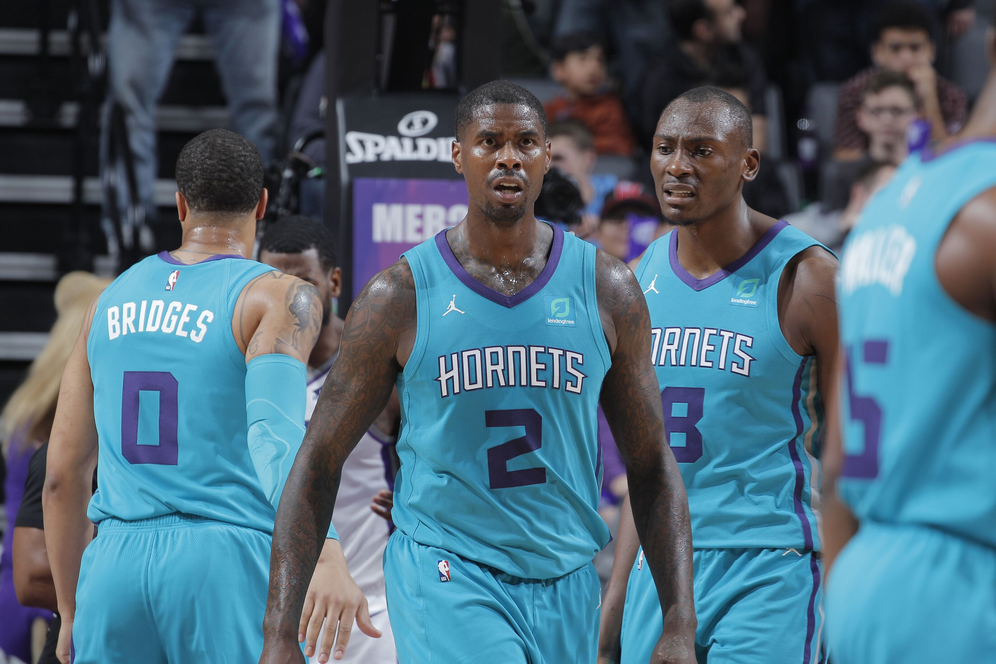 Charlotte Hornets: Who is the team's active leading scorer?