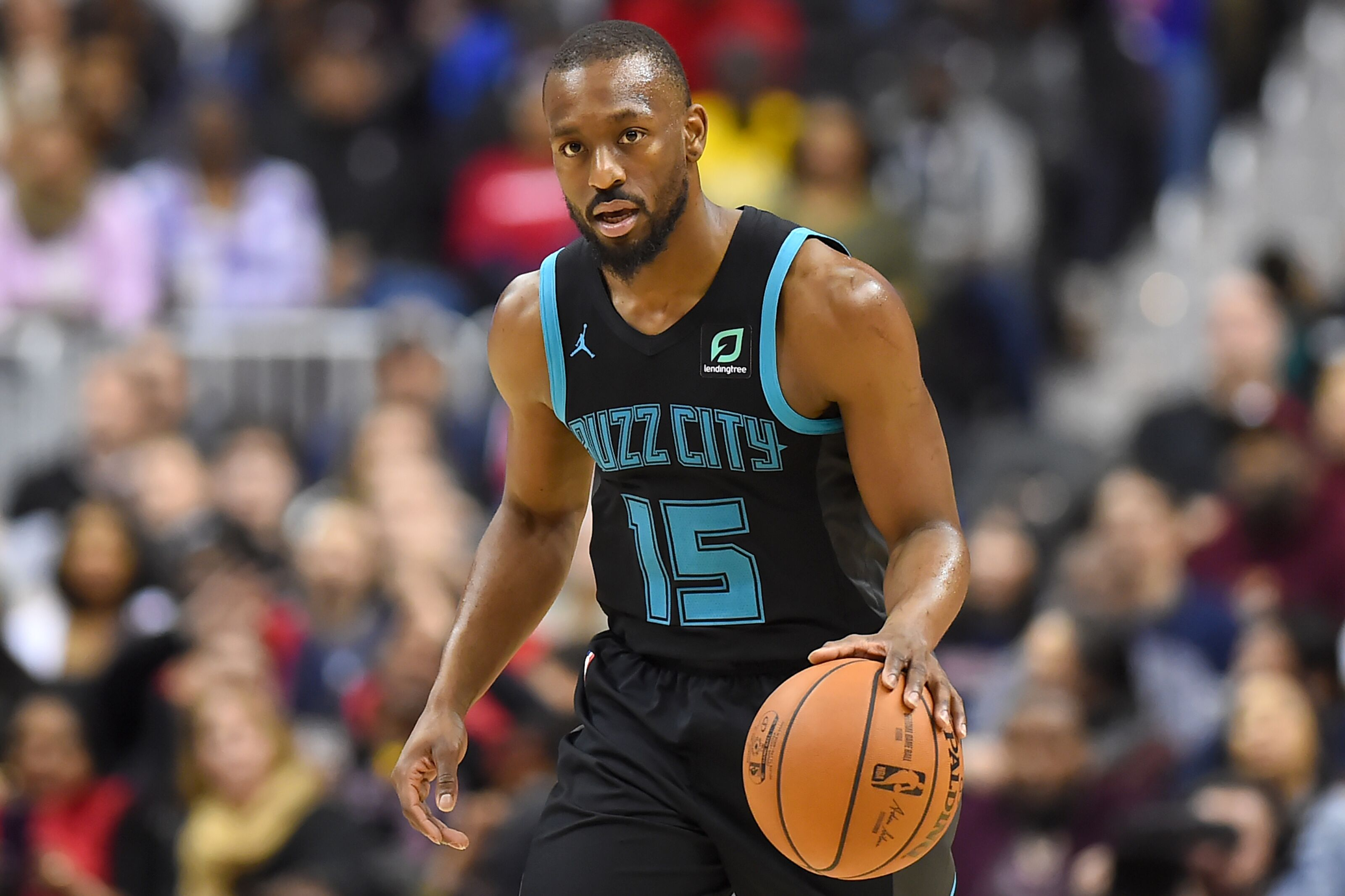 Charlotte Hornets: First batch of All-Star voting is in for