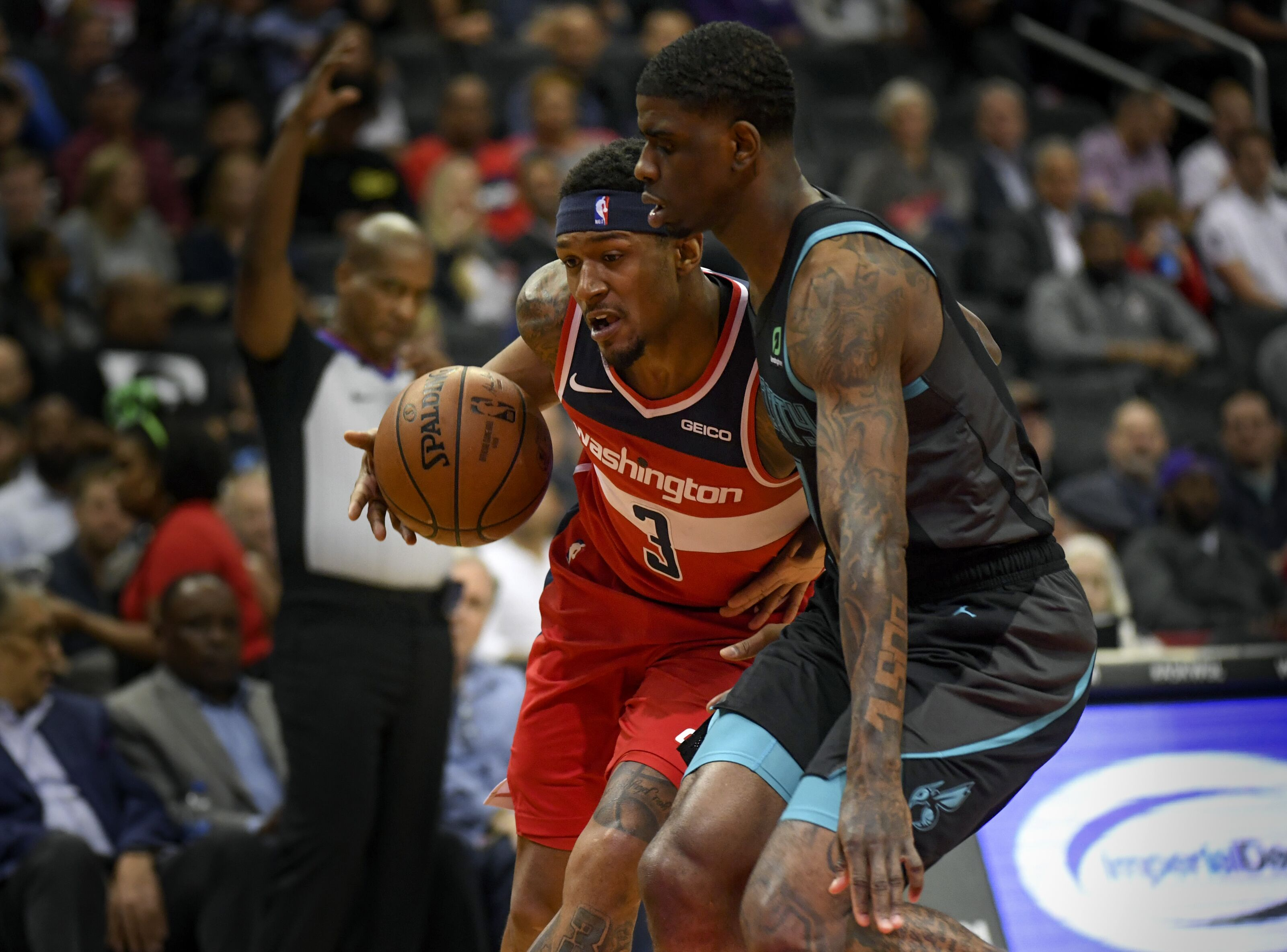 Charlotte Hornets: The Defense Has Been Horrible, But It's Not Hopeless