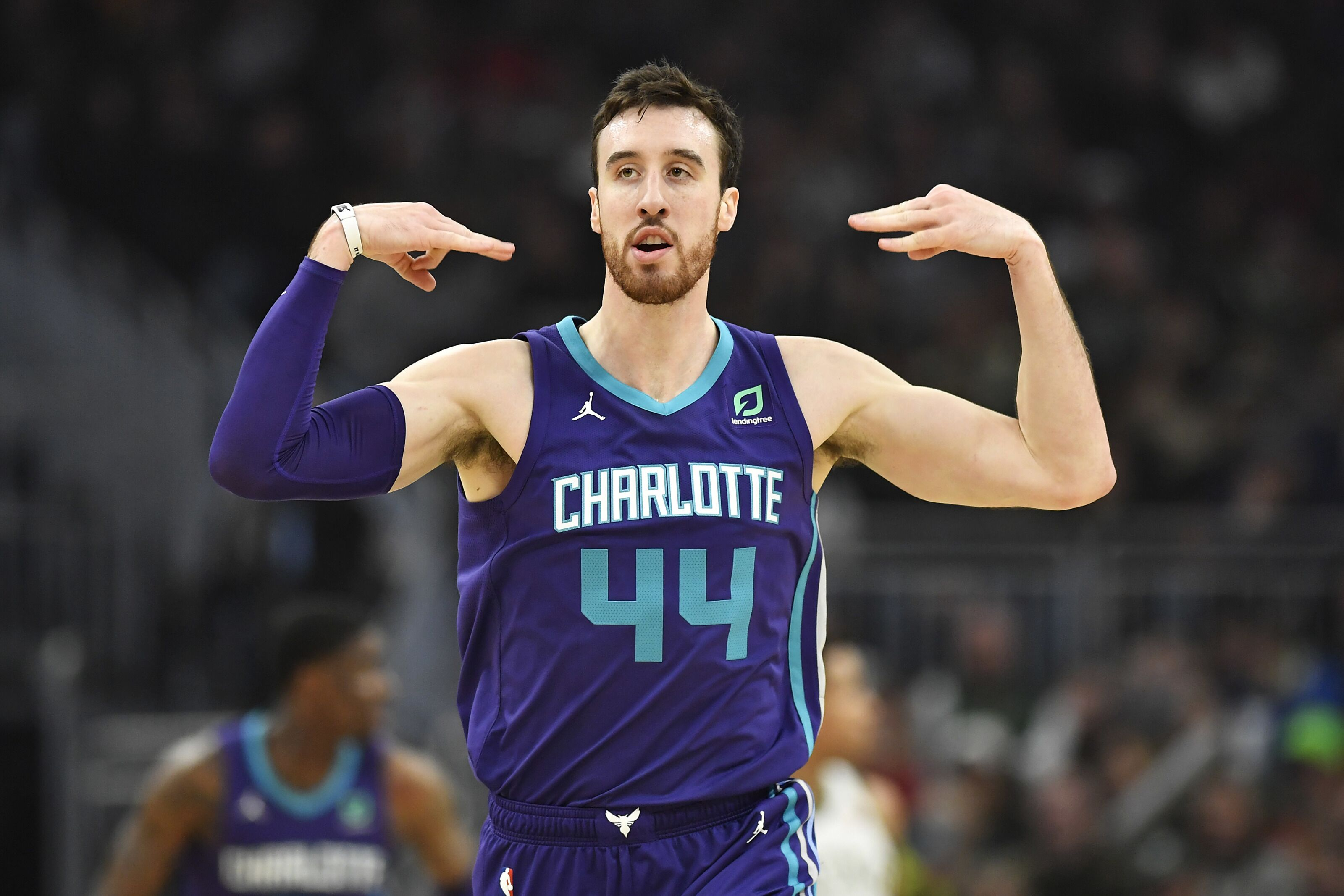 654f8d84381 Charlotte Hornets 2018-19 Season Grades: Frank Kaminsky