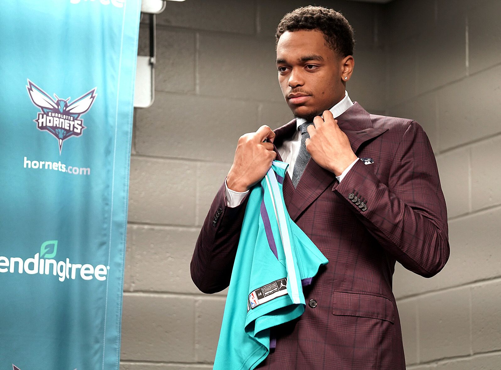 Charlotte Hornets 2019-20 Expectations: When will Washington crack the rotation?
