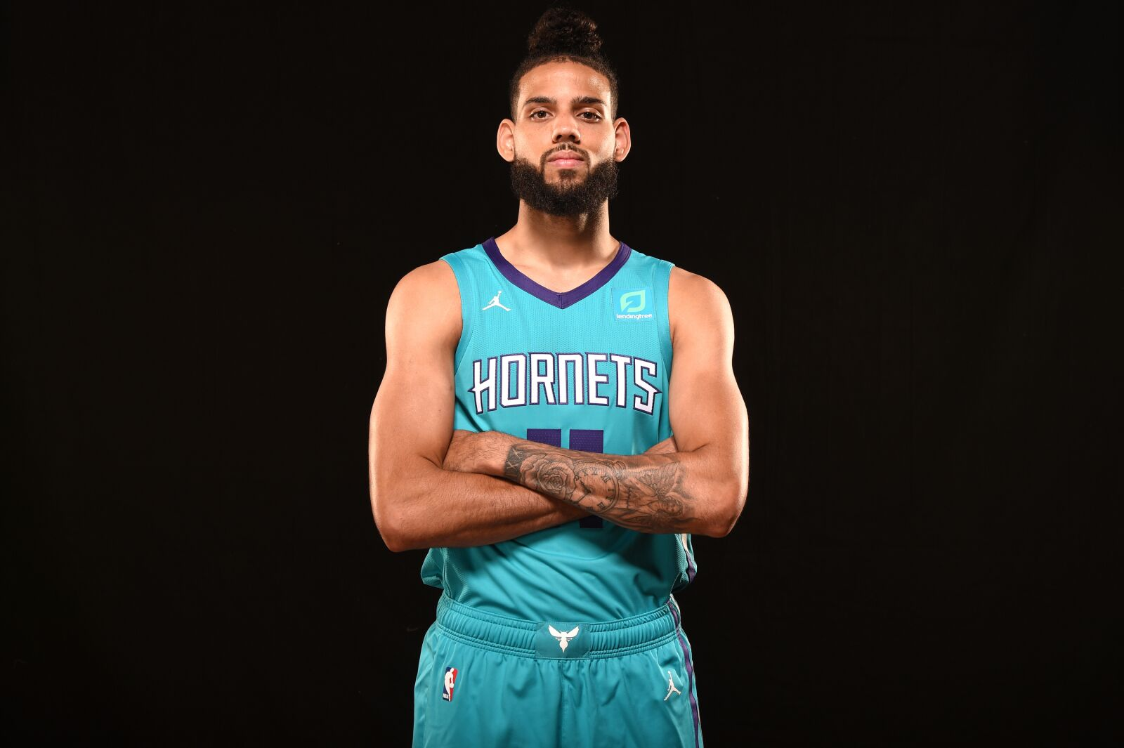 Charlotte Hornets: Who is… Cody Martin?