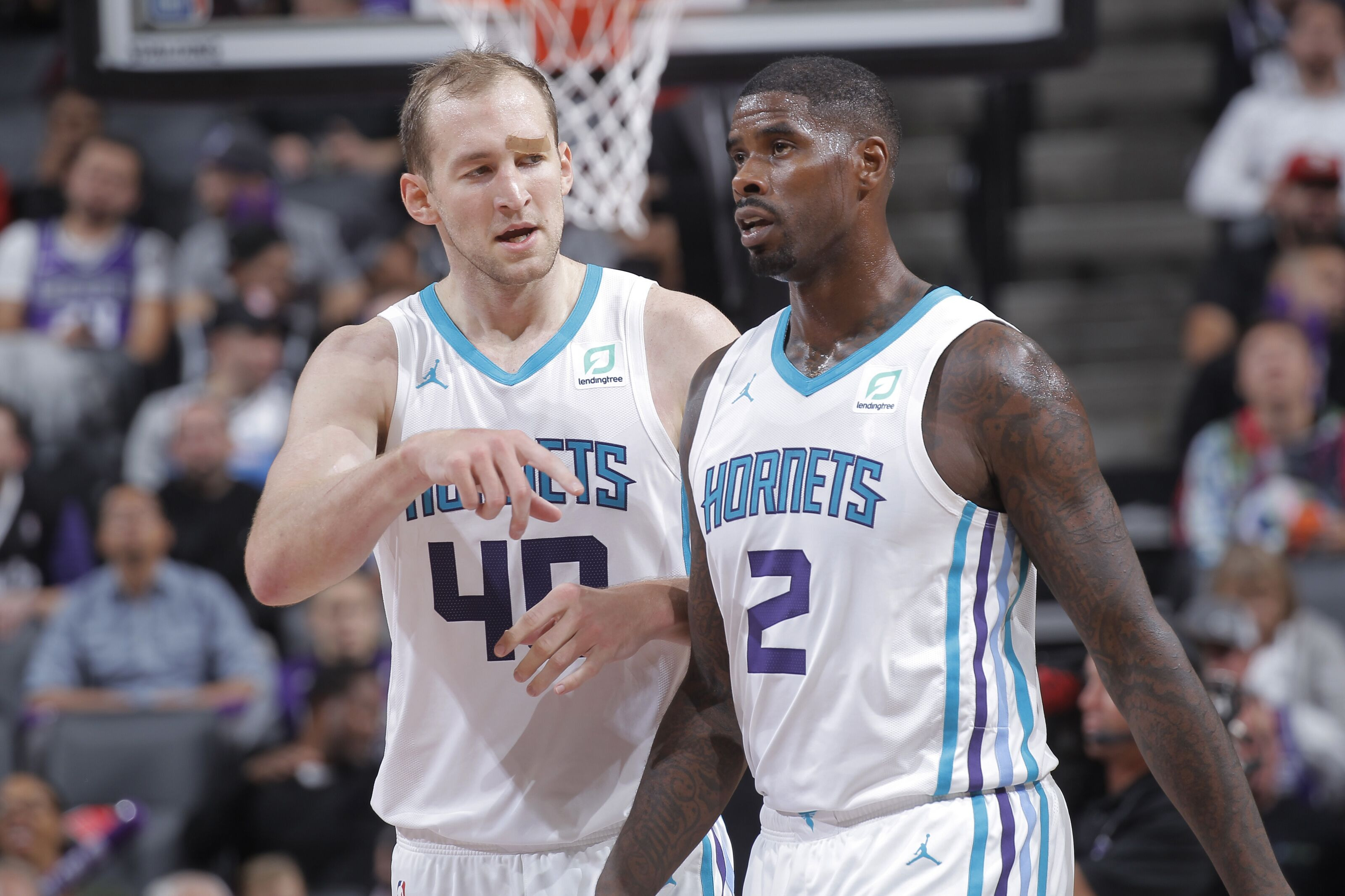 Charlotte Hornets fans: It's time to embrace the tank