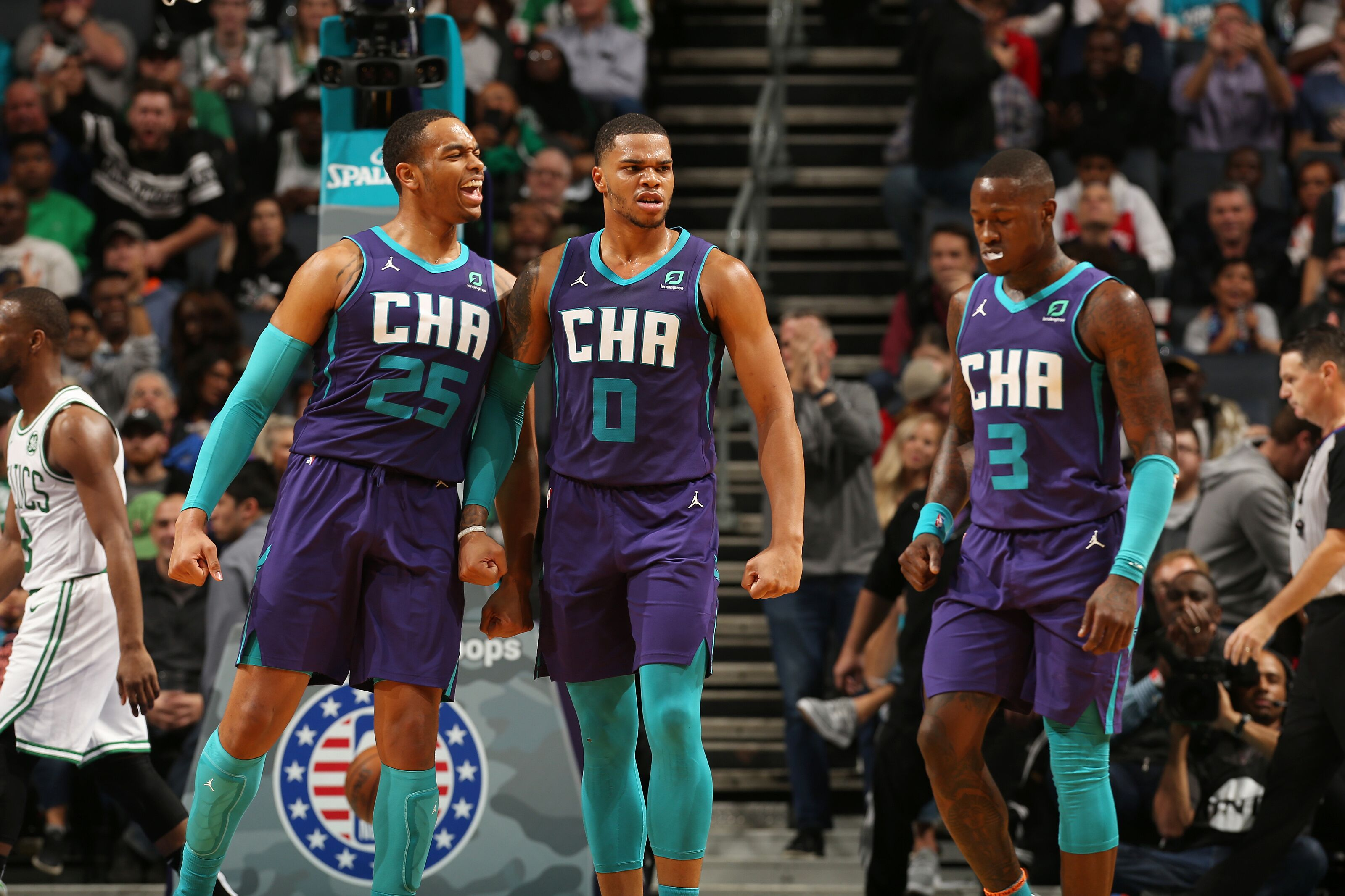Charlotte Hornets: 3 ways for the team to become successful