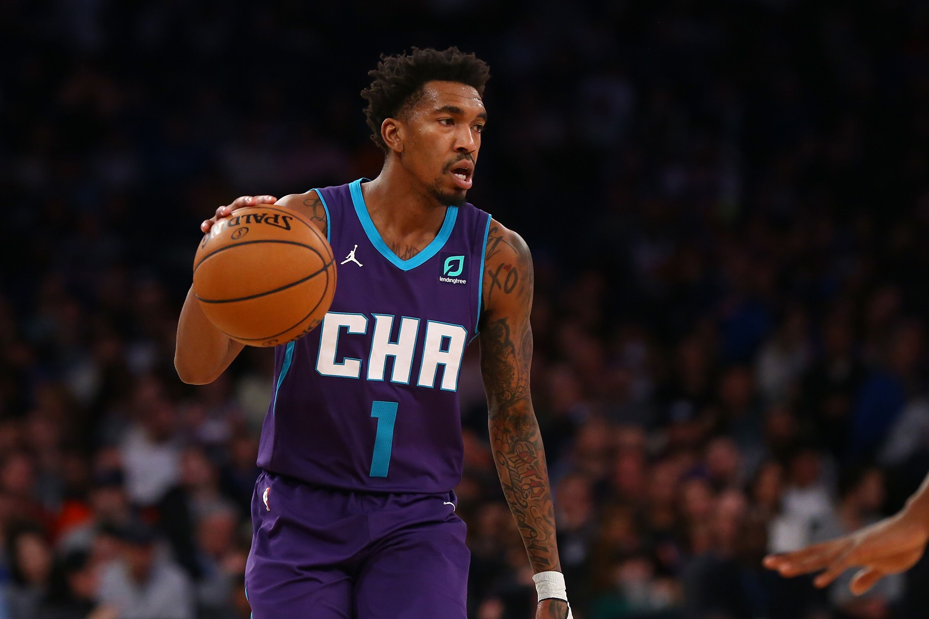 Charlotte Hornets Rumors: Knicks, again, have interest in Malik Monk