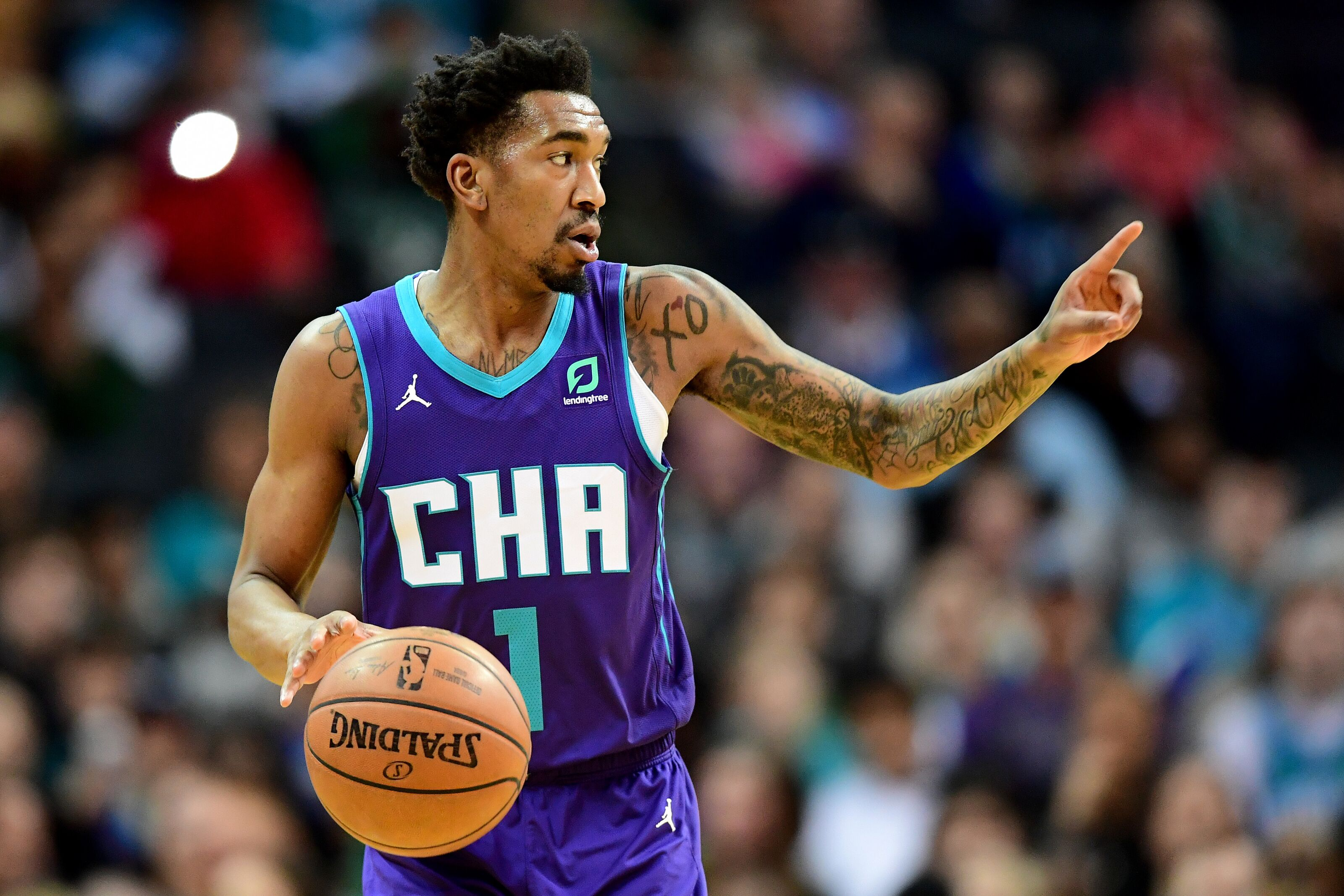 Charlotte Hornets: The Malik Monk experiment has maxed out