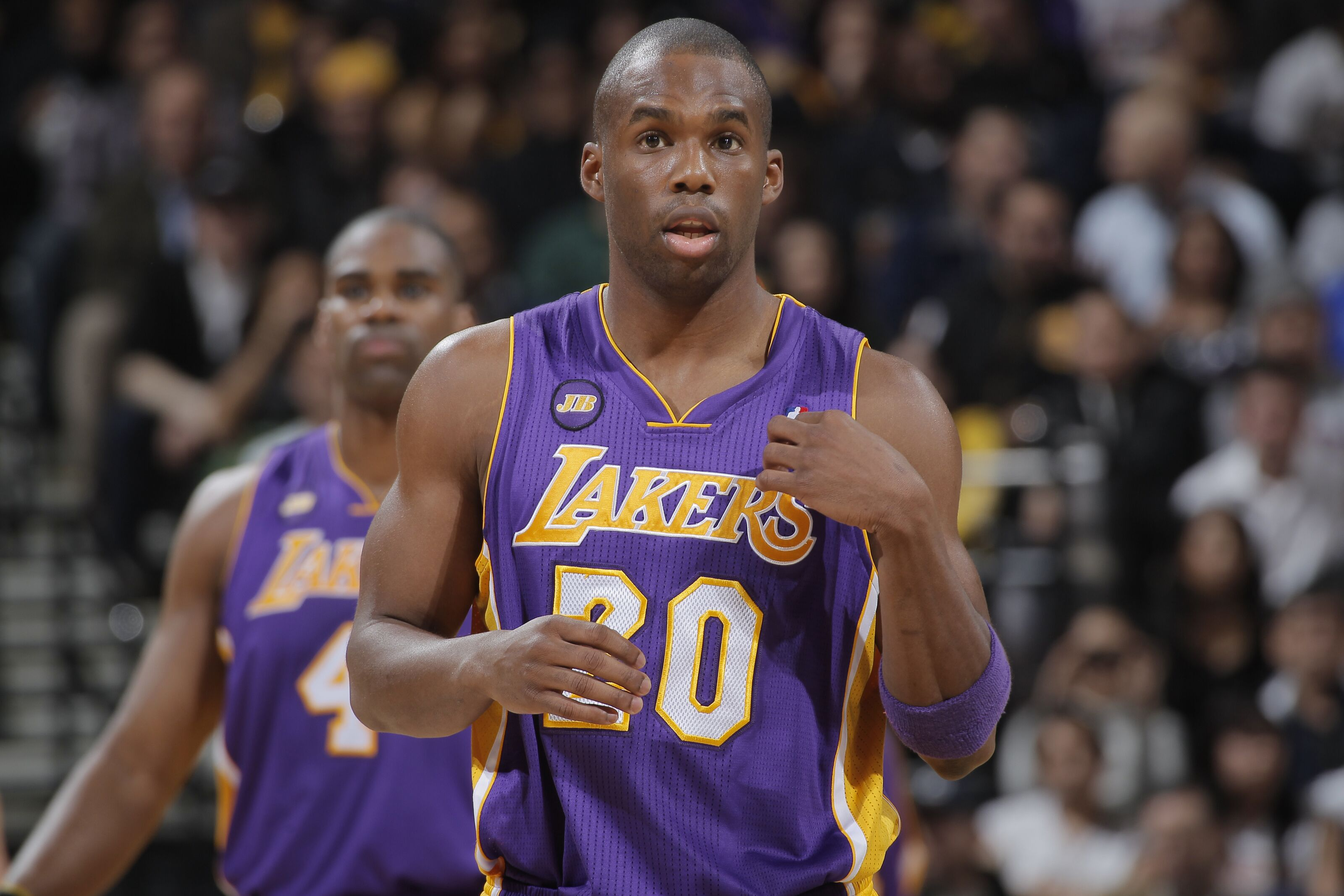 Charlotte Hornets: Mitch Kupchak has always coveted Jodie Meeks