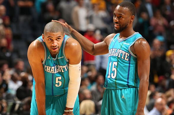charlotte hornets who is their second best player