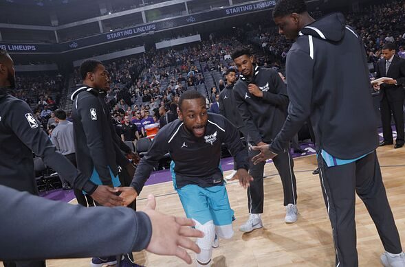 Charlotte Hornets: Predicting the starting lineup for the