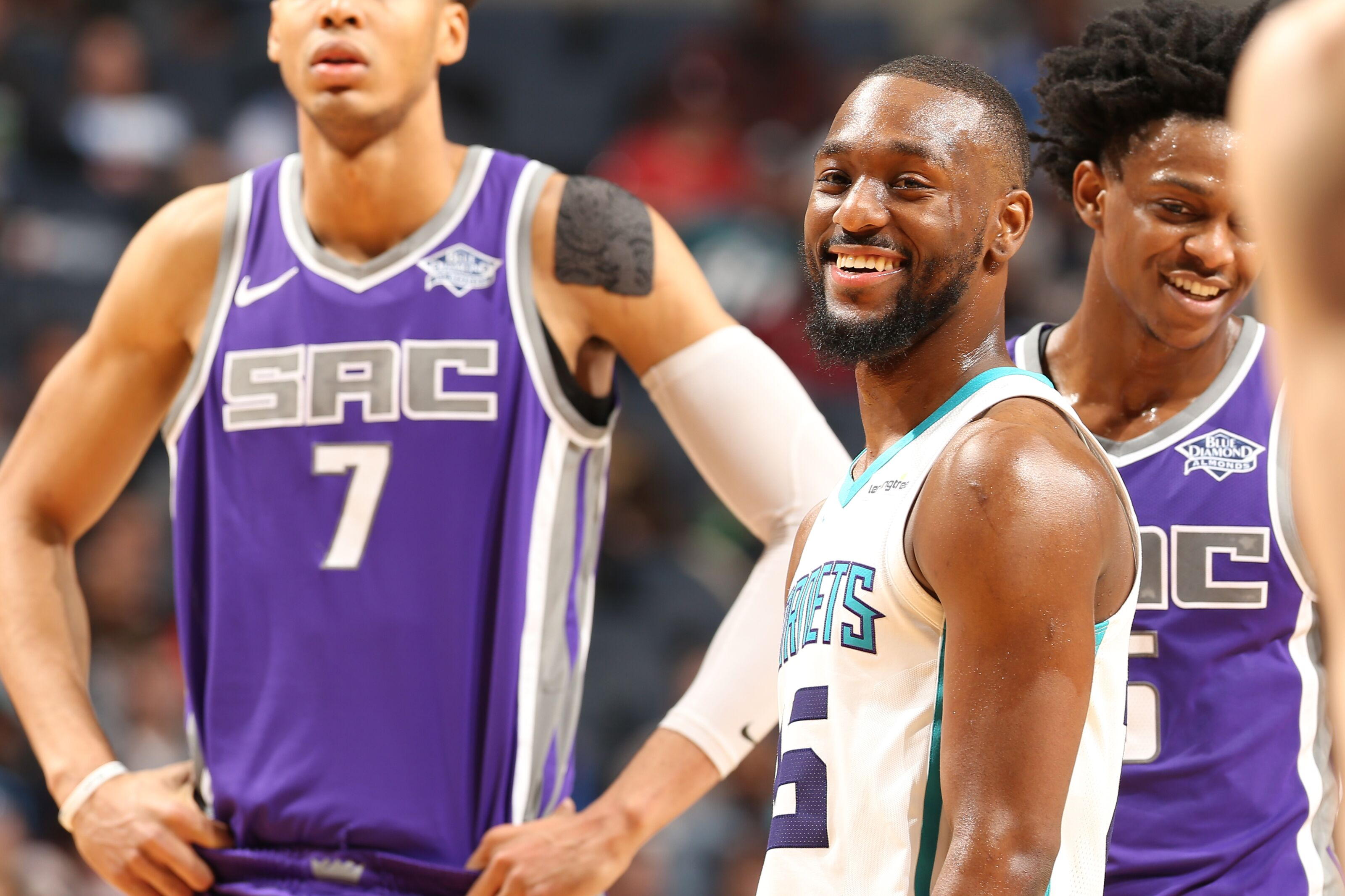 86de93fea Charlotte Hornets vs Sacramento Kings  NBA 2K19 prediction