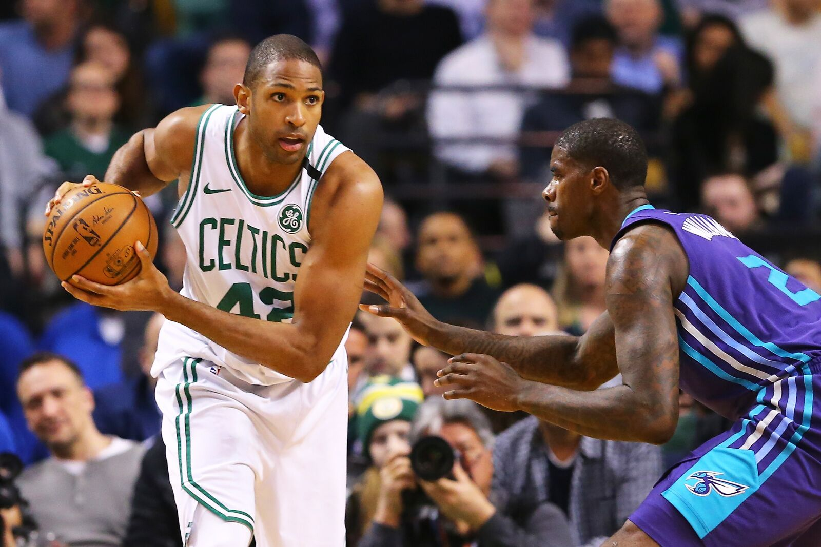 Charlotte Hornets: Is there a chance to sign Al Horford in Free Agency?