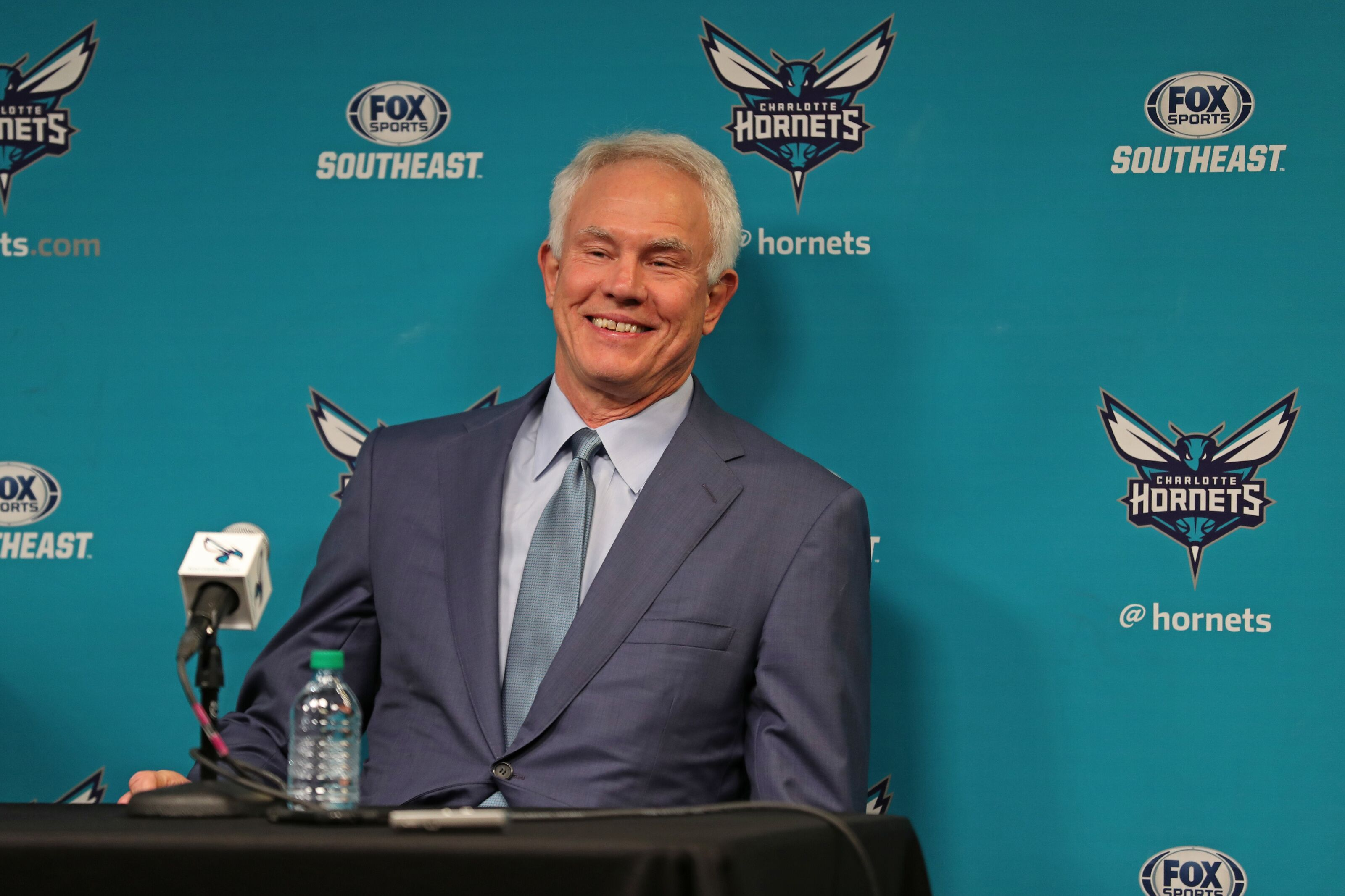 Charlotte Hornets salary situation is set to improve in 2020 offseason