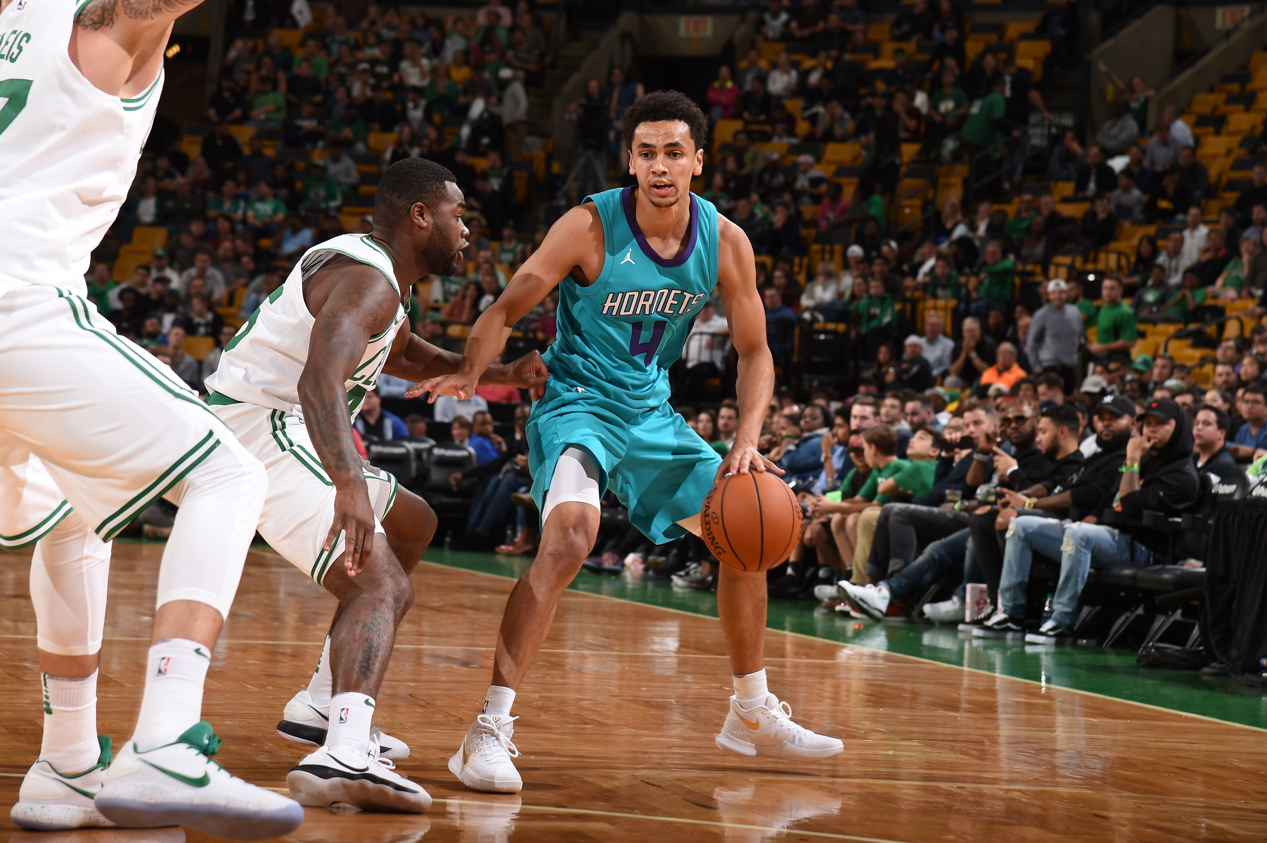 Buzz City Beat  Charlotte Hornets biggest mistake this decade 5ccd9325b