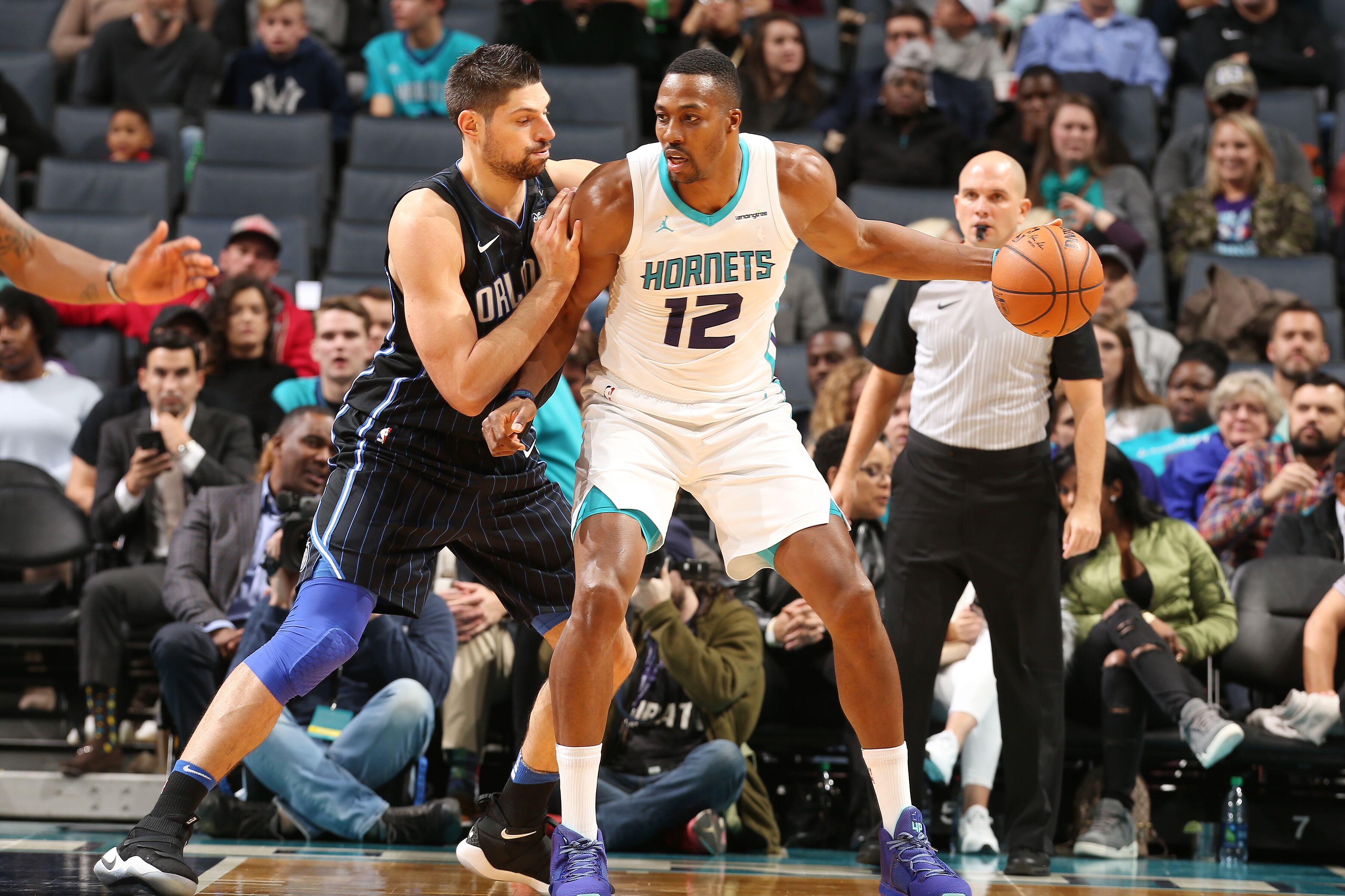 charlotte hornets a closer look at dwight howards poor