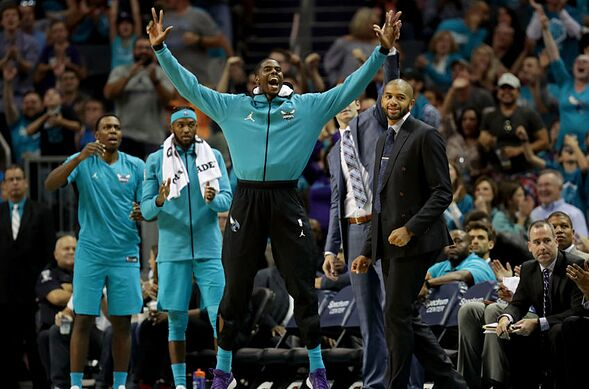 The NBA released each teams  respective 2018-19 schedule on August 10th and  the Charlotte Hornets seemed to get a solid draw. Taking a deeper look at  things ... 6def2c428