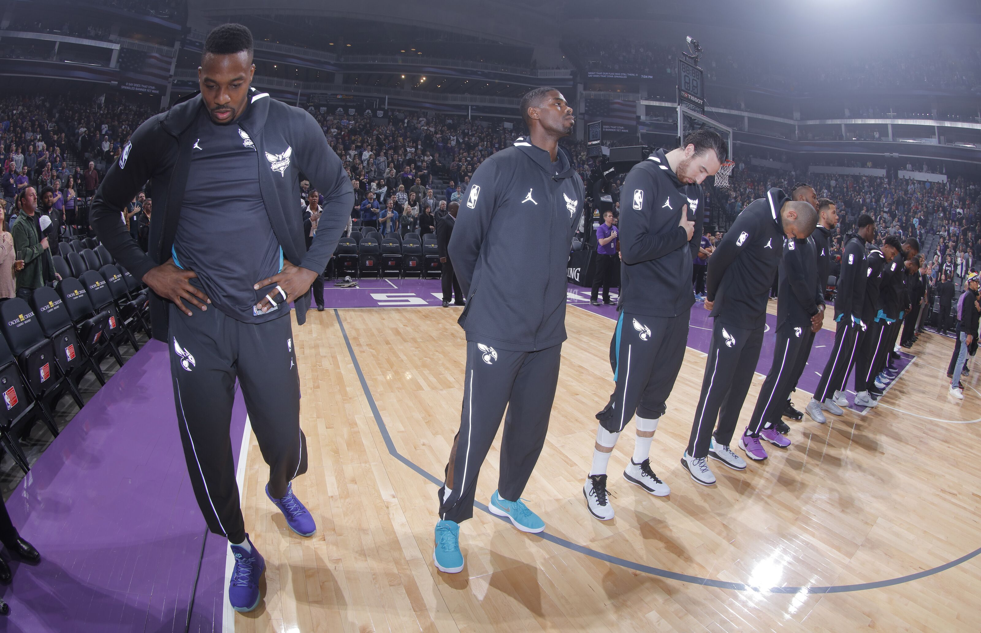 Charlotte Hornets  Is it time for the team to start over and rebuild  ca76cae64
