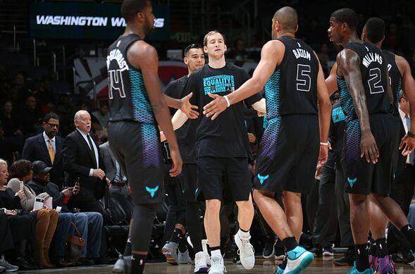 ff9671853db Charlotte Hornets 2017-18 season grades  Cody Zeller