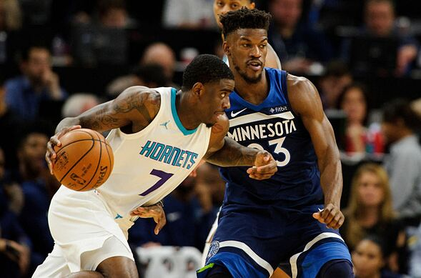 62148fbbb Charlotte Hornets  Four possible second-round prospects to look at