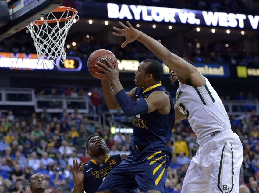 Baylor Bears a Team That Always Fares Well Come Tournament Time
