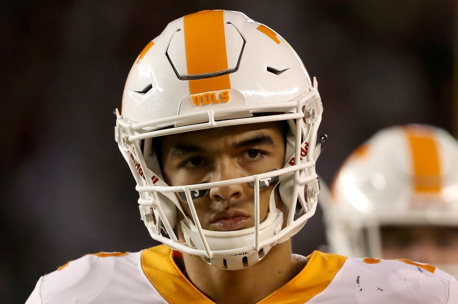 Tennessee Football: Archie Manning is in on Jarrett Guarantano