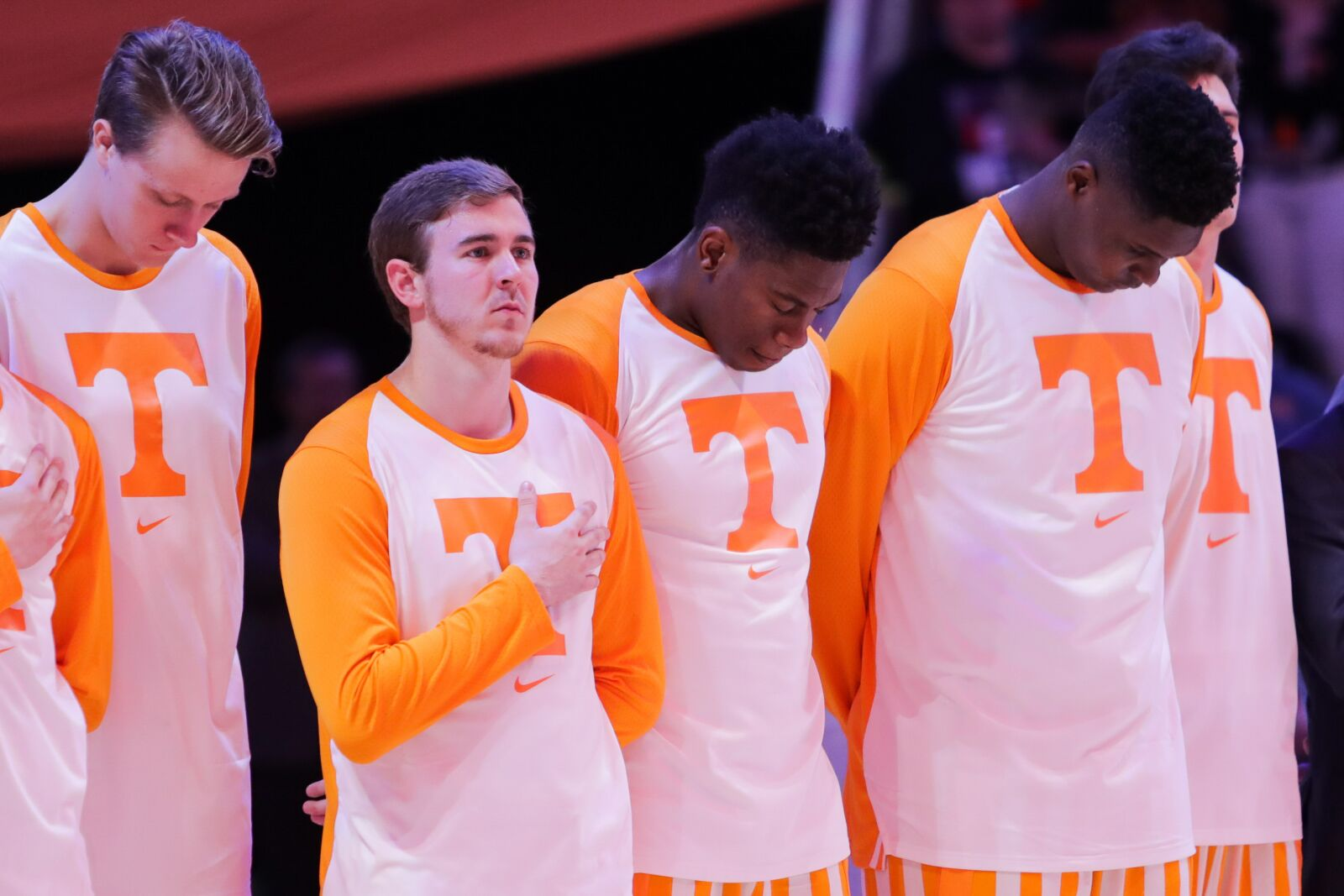 Tennessee Basketball: What's next for the Vols after DJ Burns transfer