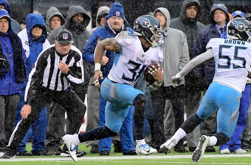 a28f7da3 Tennessee Titans: Kevin Byard ranked best safety in the NFL