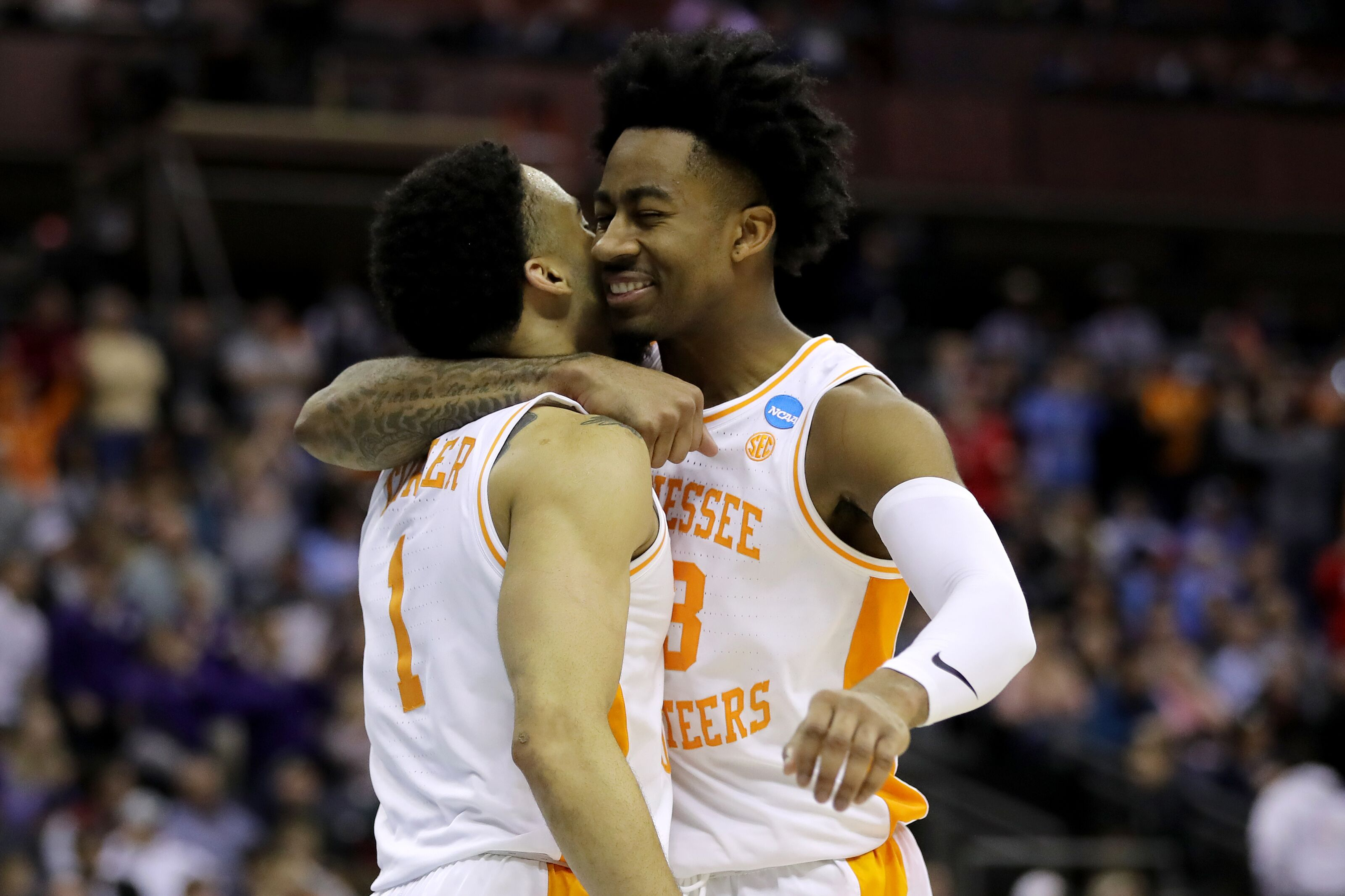 Tennessee Basketball: 3 reasons why you should be hype about this year