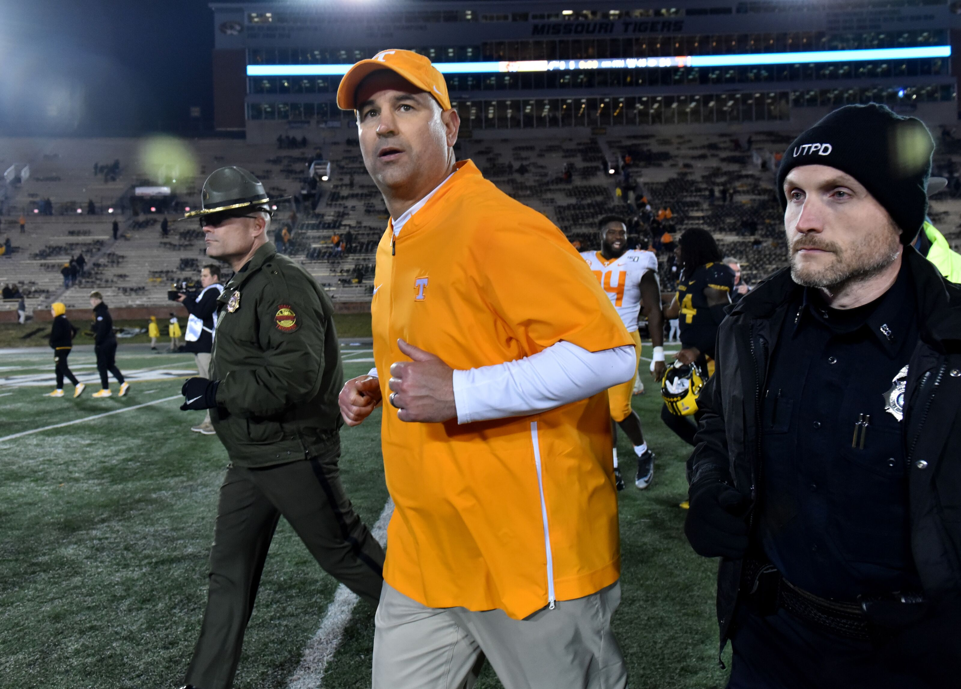 A look back at how the heck Tennessee football finished third in the SEC East