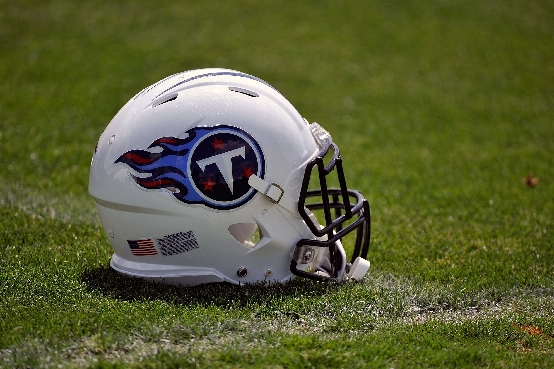 5ec7ab9bb2c Tennessee Titans Unveil New Uniforms!